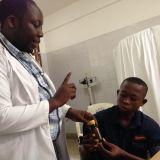 Progetto Tanzania: consegnato il primo farmaco per combattere l'anemia falciforme