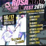 Rosanero In Fest 2017