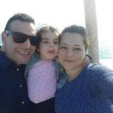Mamma, moglie e talassemica. Ma soprattutto una donna felice. - #IosonoTalassemico