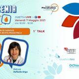 Thalassemia Talk: 7 maggio ore 18 la 1° puntata