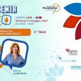Venerdì 21 maggio il 3° incontro di Thalassemia Talk