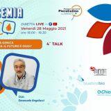 Thalassemia Talk: venerdì 28 maggio ultimo appuntamento su Terapia genica e Anemia Falciforme