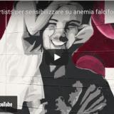 BloodArtists arriva a Palermo per sensibilizzare alla donazione del sangue