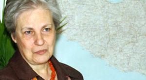 Rita Borsellino presidente onorario Ass Cutino talassemia
