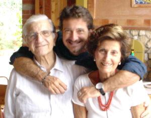 famiglia Cutino talassemia