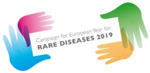 2019 anno europeo per le malattie rare_logo