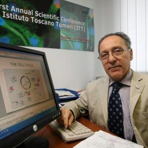 Il Prof. Lucio Luzzatto | FONTE immagine: Repubblica.it