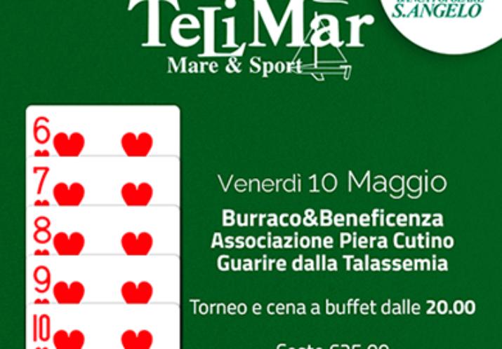 Burraco&Beneficenza
