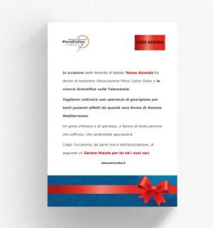 Lettere di Buon Natale