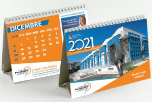Calendario solidale